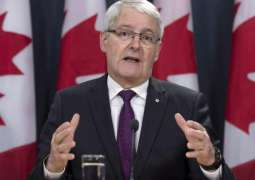 Canada Exerts Pressure on Iran to Turn Over Black Boxes From Downed Ukrainian Jet