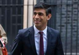 UK's Death Toll from COVID Rises by 324 Surpassing 38,000 - Finance Minister