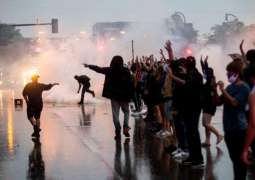 Violent Protests Sweep Across US in Wake of George Floyd's Death in Custody