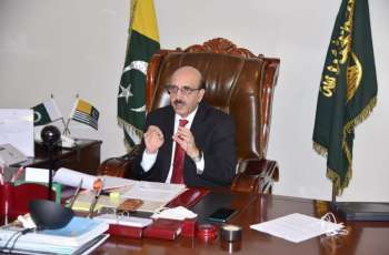High time to hold India accountable for committing crimes in IOJK: AJK president