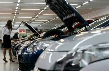 Russian Government to Allocate Nearly $350Mln to Support Domestic Car Industry