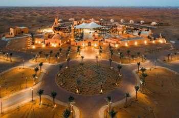 Shurooq re-opens leisure, eco-tourism destinations across Sharjah