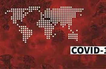 Pakistan reports 1,225 with 59, 151 cases of Coronavirus