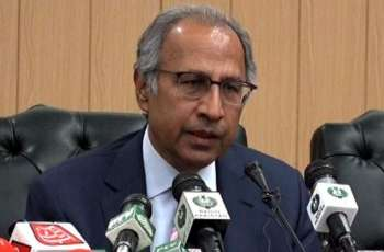 Hafeez Sheikh says govt to provide maximum relief to masses in upcoming budget