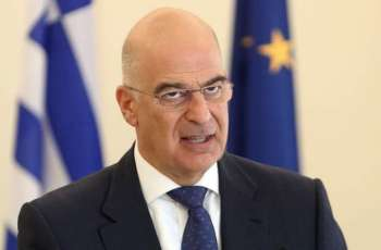 Greek Prime Minister Discusses Relations With Turkey With Defense, Foreign Ministers