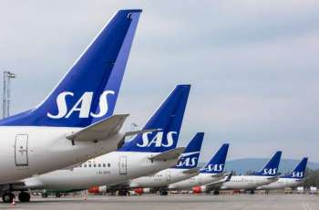 SAS to Partially Resume Flights in Scandinavia, US After COVID-19 Halt From June 1