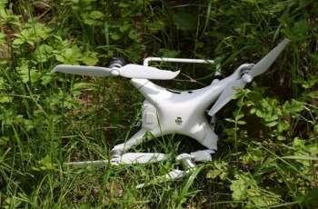 الجیش الباکستاني یسقط طائرة ھندیة بدون الطیار داخل الأجواء الباکستانیة