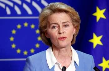 European Commission Proposes EU Recovery Fund Worth 750 Billion Euros - Von der Leyen