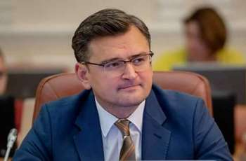Top Ukrainian Diplomat to Visit Hungary on Friday to Discuss Bilateral Issues