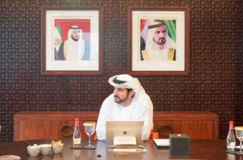 Hamdan bin Mohammed: 50% of government employees to work from the office starting Sunday