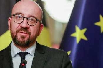 Proposals on Recovery Fund, 2021-2027 Budget to Be Addressed at EU Summit in June - Michel