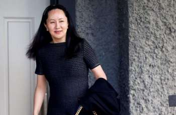 Canadian Court Dismisses Huawei CFO Meng's Application To Scrap Extradition Proceedings