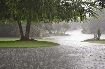 Met Office forecasts new spell of rains in country today