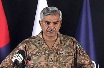 Nuclear deterrence created balance of power in the region, says ISPR