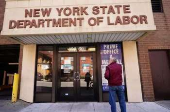 US Job Losses From COVID-19 Reaching Nearly 41Mln With Over 2Mln New Claims - Labor Dept.