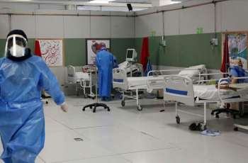 Iran Says Almost 80% of COVID-19 Patients Recovered as Case Count Nears 144,000