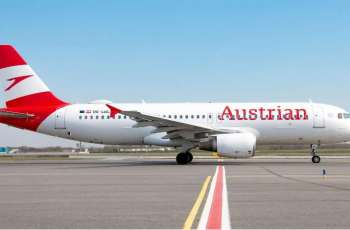 Austrian Airlines Says Regular Flights Suspended Over COVID-19 to Resume Starting June 15