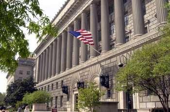 Sales of US Manufactured Goods Plunge 17.2% in April - Commerce Dept.