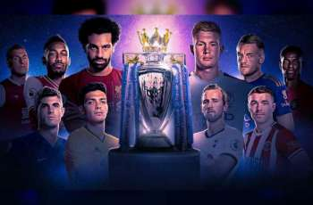 Premier League set to resume on June 17