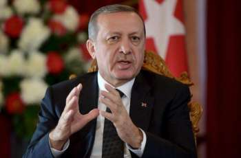 Erdogan Announces Lifting Ban on Intercity Trips From June 1 Amid Decline in COVID Cases