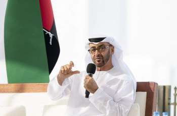 WFP Chief thanks Mohamed bin Zayed for supporting UN fight against COVID-19 in West Africa