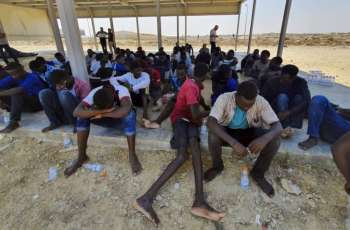 Libya Has No Confirmed COVID-19 Cases Among Refugees, Asylum Seekers - UNHCR