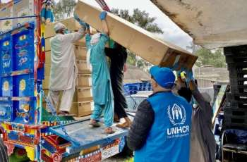 UNHCR to Enter Partnership With WFP to Distribute Food Kits to Refugees in Libya