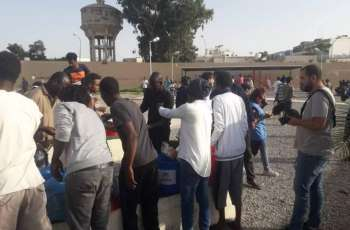 UNHCR Urges Libyan Authorities to Release Imprisoned Refugees Over COVID-19 Fears