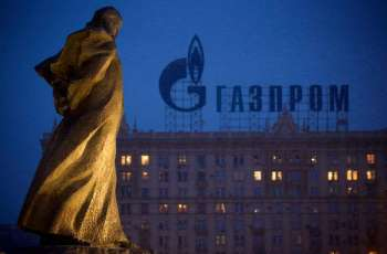 Moody's Affirms Russia's Gazprom's Long-Term Baa2 Rating, Outlook Remains Stable