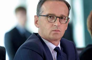 EU Foreign Ministers to Focus on China, Afghanistan, COVID-19 at Talks on Friday - Maas