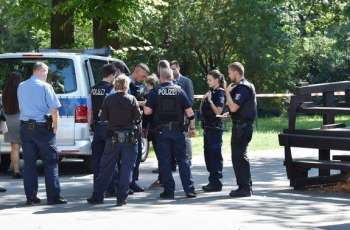 Germany Says Lacked Russian Help in Probing Georgian Man's Killing in Berlin