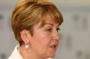 Head of Russian Foreign Aid Agency Already Announced Her Resignation to Employees - Source