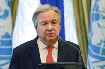 UN Secretary-General 'Shocked' by Killing of George Floyd in US - Spokesman