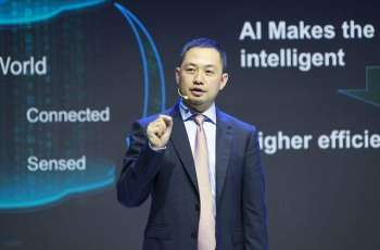 Huawei Enterprise BG Maintain Growth Trend in Industrial Digitization
