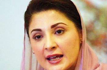Maryam Nawaz says Opponents tried to kill her father but Allah saved him.