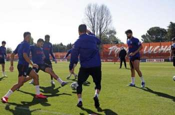 Spanish Health Ministry Lets Sports Teams Resume Training Sessions From June 1