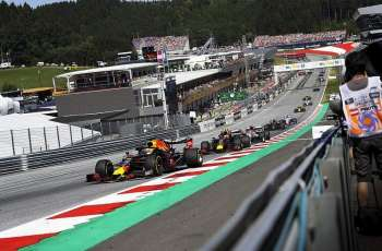 Austria's Formula 1 Opener Gets Go-Ahead for July - Reports