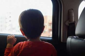 ADP urges families to protect children, not to leave them alone inside vehicles