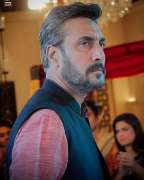 Adnan Siddiqui says lockdown is the best time to spend with family