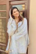 Mehwish Hayat shares what her fans should do during these testing times
