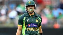 'Umar Akmal neither showed remorse nor did apology over what he did'