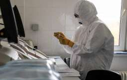 Over 7.3Mln COVID-19 Tests Conducted in Russia - Public Health Watchdog
