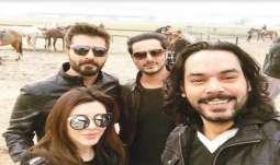 Pakistani films due on Eid-ul-Fitr delayed due to Coronavirus