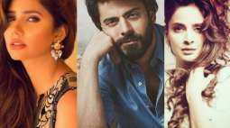 Film and TV stars mourns loss of precious lives in PIA plane crash