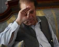 NAB Court issues arrest warrants of Nawaz Sharif in Toshakhana case
