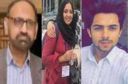 Four doctors die of Coronavirus in Peshawar and Lahore
