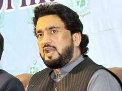 Shehryar Afridi tests positive for Coronavirus