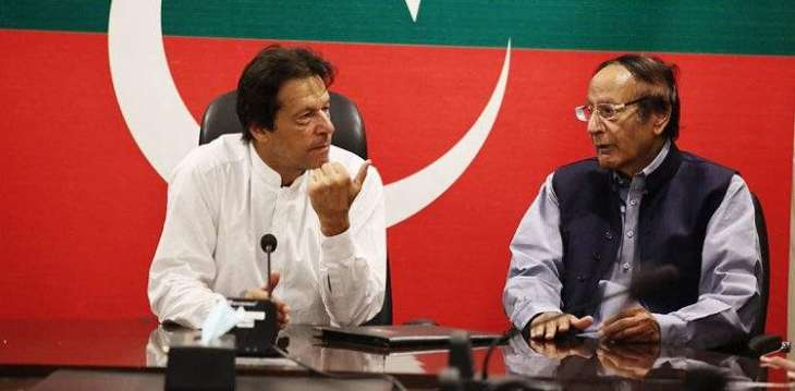 Predictions about political future of Imran Khan and Chuadhary brothers
