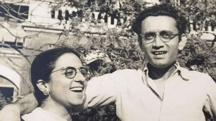 Google doodle commemorates  Saadat Hasan Manto on his 108th birthday