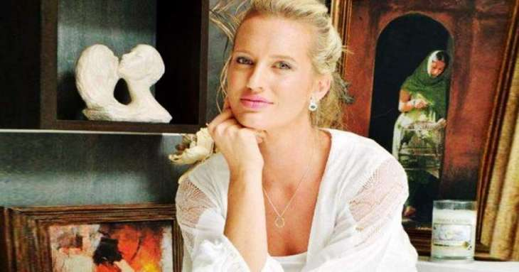 Shaniera Akram breaks silence over violations of SOPs by citizens in markets